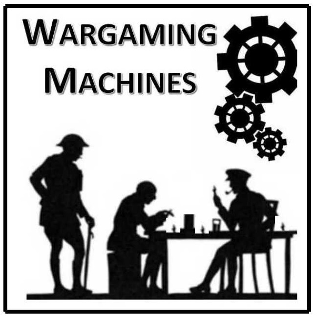 Wargaming Machines: Computer-Assisted Historical Miniatures